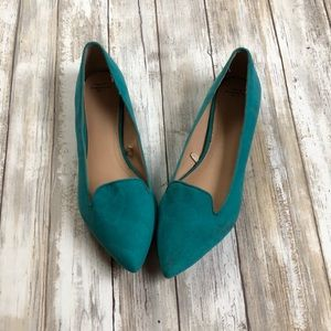 🌸Zara🌸 Pointed Toe Flats